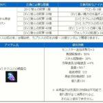 定期メンテ後情報 / ガーディアンの伝承実装と騎士の紋章&ホワイトデーイベント(03/04)