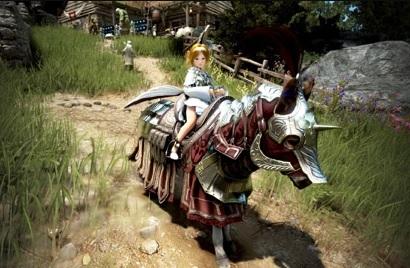 ロバ用のクログダル馬具