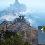 パプーかラッコか!イベントの詳細とグランディーハ島&パプアクリニ島の場所【黒い砂漠Part3083】