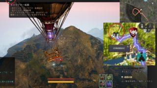 亡国幻談II 第十三章 遊び人の終わり / 足の指で捕まえたライオンは気球で空の旅【黒い砂漠Part3212】