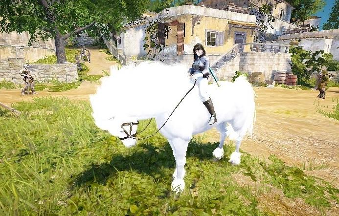 8世代白馬を育成するためにマノス馬鞭IVを強化作成してきた06