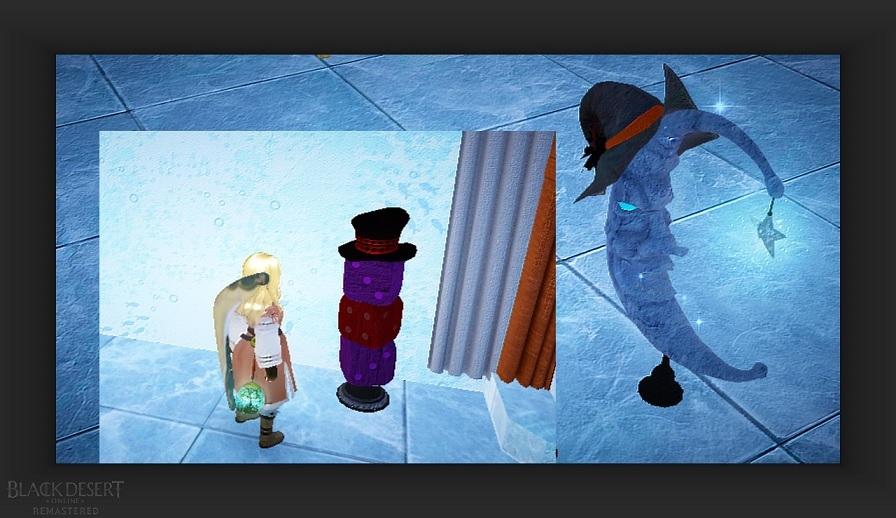 イベント冒険日誌のハロウィン編を片付けるべくいたずらなカボチャおばけ倒してきた04
