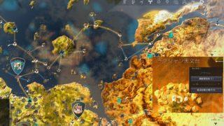 ベリア以北とバレンシアまでの海路上の全拠点LV10を達成しました【黒い砂漠Part3518】