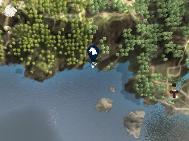 オーディリタ淡水釣り場巡りとタリバルの糸での釣果02