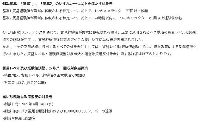 ポリシー違反01