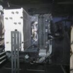 NH-U12AのCPUクーラーをファンレスで運用開始 / 2台目の2.5HDD導入